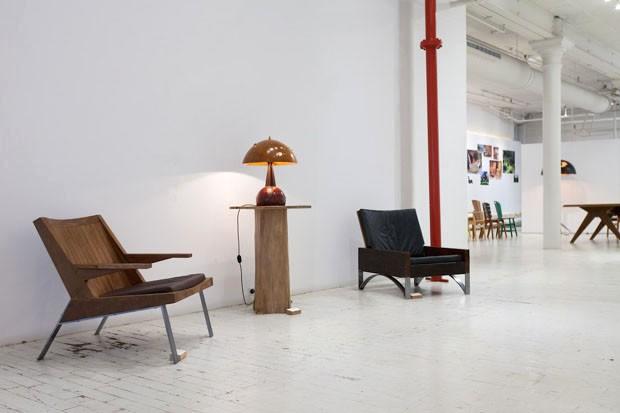Carlos Motta: 40 anos de design