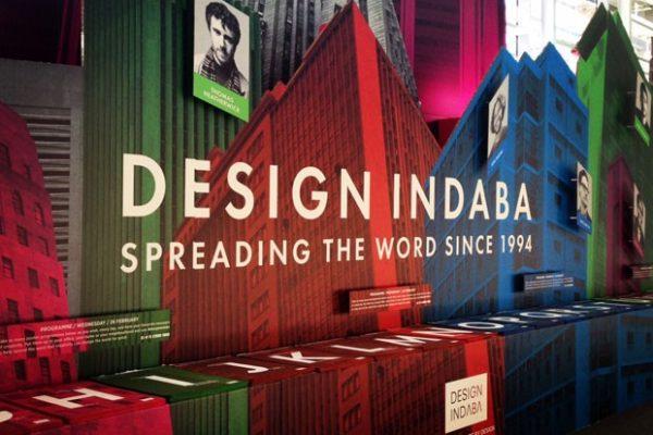 Começou o Design Indaba 2014!