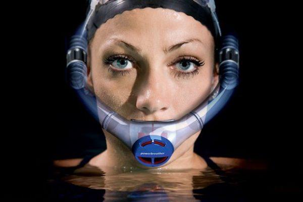 Inovação até debaixo d'água!
