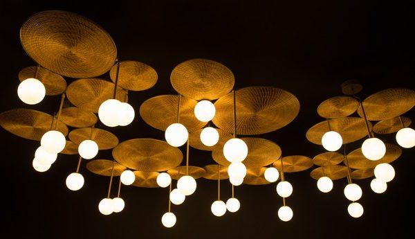 Jalapão inspira luminárias de Ana Neute