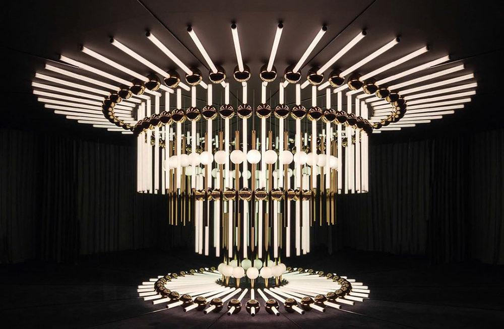 Design e experiência no London Design Festival